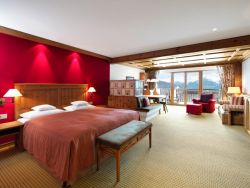 The Interalpen Hotel Tirol - wellness and spa voucher world